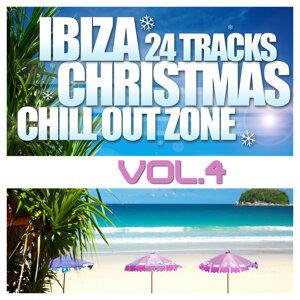 Ibiza Christmas 24 Tracks Chill Out Zone アーティスト写真