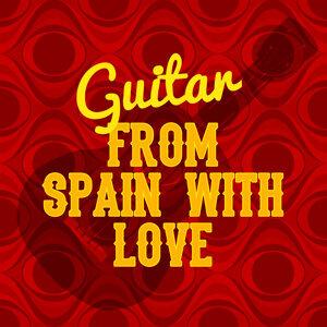 Romantica De La Guitarra, Gitarre Romantische, Musica Romantica 歌手頭像