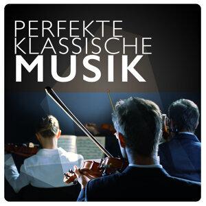 Klassische Musik für Kinder Symphony Orchestra, Klassisk Musik Orkester, Rockabye Lullaby 歌手頭像
