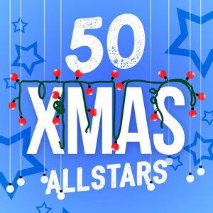 Greatest Christmas Songs, The Christmas All Stars, Traditional Christmas Carols Ensemble 歌手頭像