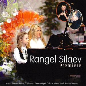 Rangel Silaev 歌手頭像