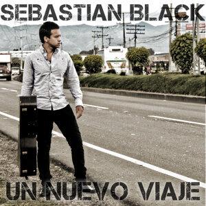 Sebastian Black 歌手頭像