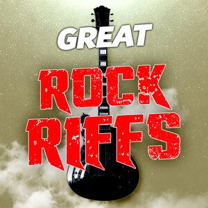 Rockstars, Classic Rock Masters 歌手頭像