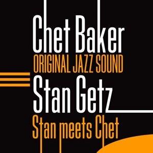 Stan Getz, Chet Baker