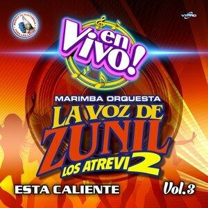 Marimba Orquesta La Voz de Zunil 歌手頭像