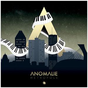 Anomalie 歌手頭像