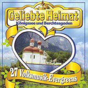 Geliebte Heimat - Konigssee und Berchtesgaden 歌手頭像