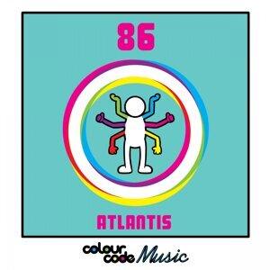 86 歌手頭像