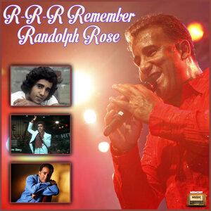 Randolph Rose 歌手頭像