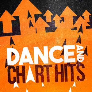 Chart Hits Allstars, Dance Music Decade, Top 40 歌手頭像