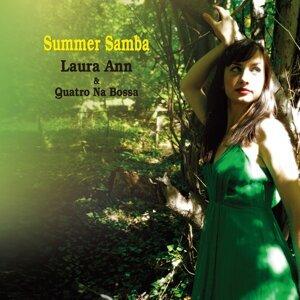 Laura Ann & Quatro Na Bossa 歌手頭像