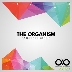 The Organism 歌手頭像