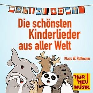Klaus W. Hoffmann 歌手頭像