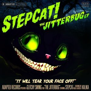 Stepcat