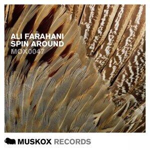 Ali Farahani 歌手頭像