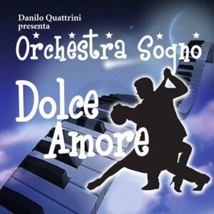 Danilo Quattrini 歌手頭像
