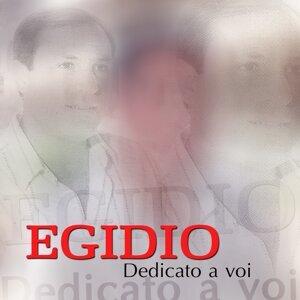 Egidio 歌手頭像