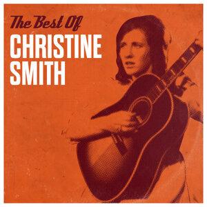 Christine Smith 歌手頭像