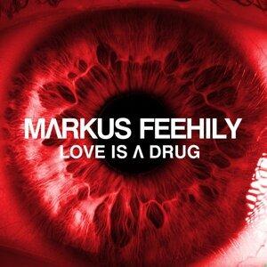 Markus Feehily