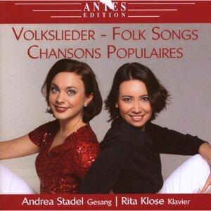 Andrea Stadel, Rita Klose