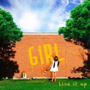 Girl 歌手頭像