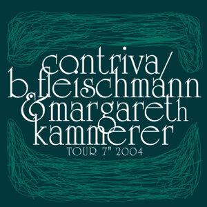 B. Fleischmann/ Contriva 歌手頭像