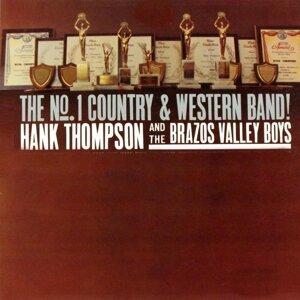 Hank Thompson, The Brazos Valley Boys 歌手頭像