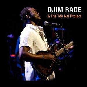 Djim Radé 歌手頭像
