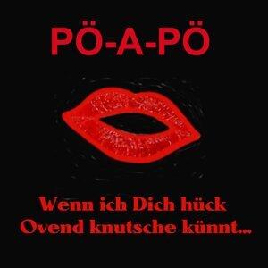Po-A-Po 歌手頭像
