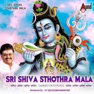 S.P Balasubrahmanyam 歌手頭像