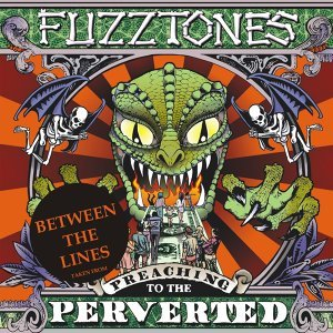 The Fuzztones 歌手頭像