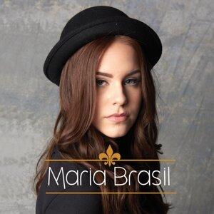 Maria Brasil 歌手頭像