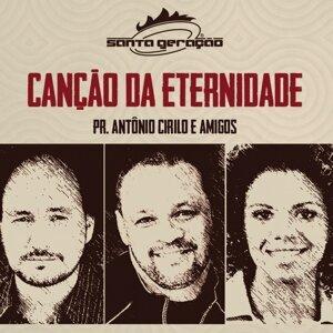 Pr. Antônio Cirilo 歌手頭像