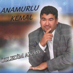 Anamurlu Kemal 歌手頭像