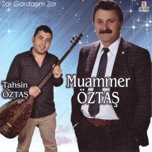 Muammer Öztaş, Tahsin Öztaş 歌手頭像