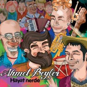 Ahmet Beyler 歌手頭像