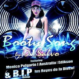 Salvo Riggi feat. B.I.P, Monica Pulgarin, Australia & Edikson 歌手頭像
