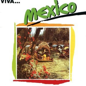 Viva Mexico 歌手頭像