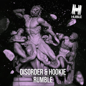 Disorder & Hookie 歌手頭像