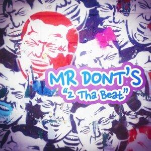 Mr Dont's 歌手頭像