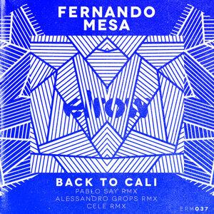 Fernando Mesa 歌手頭像