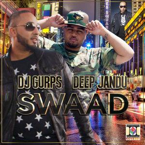 DJ Gurps, Deep Jandu 歌手頭像