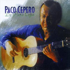 Paco Cepero 歌手頭像