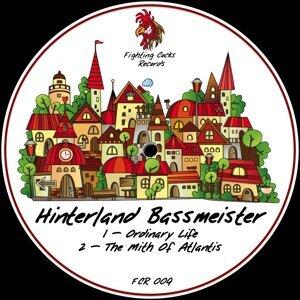 Hinterland Bassmeister 歌手頭像