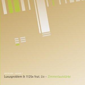 Luxusproblem & 1125x feat. Liv 歌手頭像