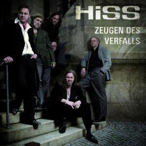 Hiss 歌手頭像