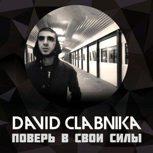 David Clabnika 歌手頭像