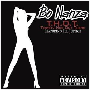 Bo Nanza feat. Ill Justice 歌手頭像