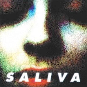Saliva (唾液合唱團)