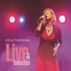Julia Fordham (茱莉雅芙韓)